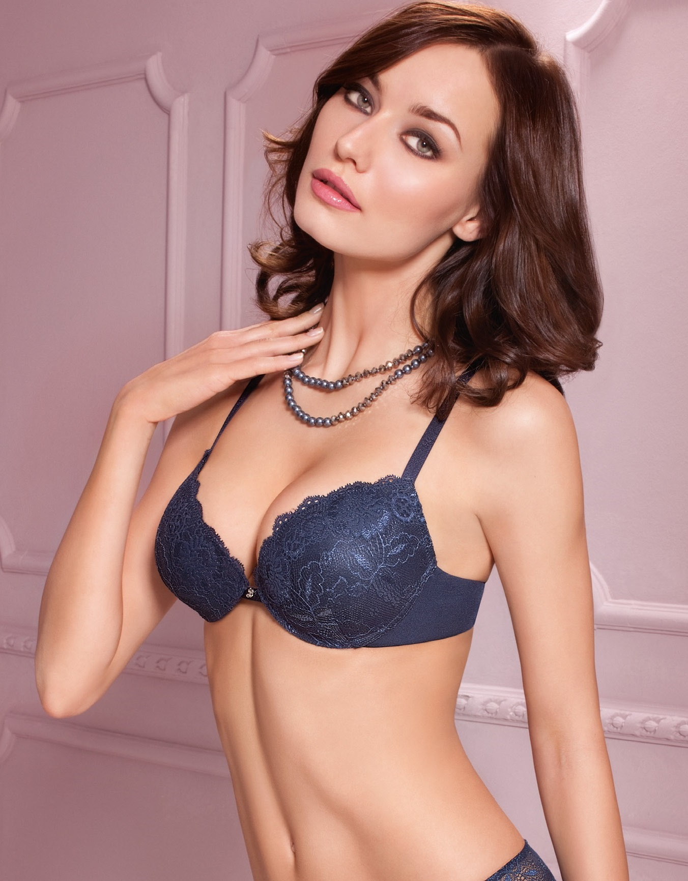 Think, lingerie gel padded cups opinion